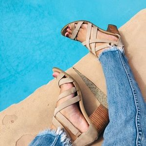 8f681ac3d2a Franco Sarto Shoes - 🌴DONATING SOON! Make an offer! Franco Sarto Hachi